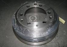 Барабан гальмівна задній ГАЗ 3302 | Дорожня карта