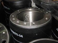 Барабан гальмівна задній МАЗ 4370 | RIDER
