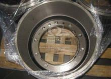 Барабан гальмівна МАЗ (дискові колеса) 10 шпильок | Дорожня карта