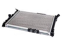 Радиатор водяного охлаждения DAEWOO LANOS (без кондиционера)   Nissens