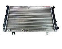 Радиатор водяного охлаждения ВАЗ 1119, алюм., 16 кл.   ДААЗ