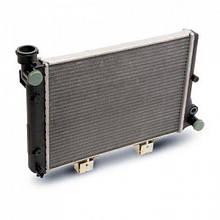 Радіатор водяного охолодження ВАЗ 2103,2106 | Пекар