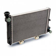 Радиатор водяного охлаждения ВАЗ 2105   ОАТ-ДААЗ