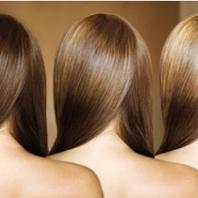 Відтінкові засоби для волосся