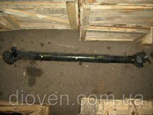 Вал карданний (L=1586 mm) КРАЗ проміж. моста (Арт. 260-2205010-11)