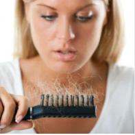 Засоби для лікування волосся і шкіри голови