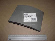 Накладка тормозная ЗИЛ 130 задний R0 12/18 | RIDER