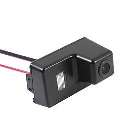 Автомобільна камера заднього виду Lesko для марки Peugeot КОД: 6484-22392