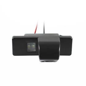 Автомобильная камера заднего вида Lesko для Nissan, Citroen, Peugeot  КОД: 6488-22390