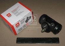 Циліндр гальмівний робочий ГАЗ 2705,3302,3110,2410 задній d10мм | Дорожня карта