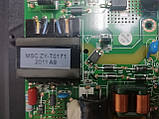 Запчасти к телевизору JVC LT-32MU380 (MS36631-ZC01-01, MSC ZY-T0171, TV5550-ZC25-01), фото 4