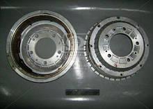 Барабан гальмівна задній ВАЗ 2121 | АвтоВАЗ