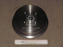 Барабан гальмівний DAEWOO LANOS +HUB задній | SANGSIN