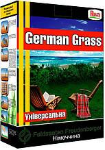 Трава семена газонной травы German Grass универсальной, Германия, 1 кг