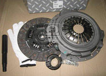 Сцепление ГАЗ Cummins 2.8D (диск нажимной, ведомый, подшипник) (комплект) | | RIDER