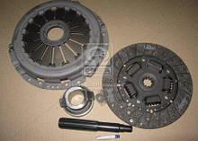 Сцепление ГАЗ 3102, 31029,3110 с дв.406, (диск нажимной, ведомый, подшипник) (комплект) | (FINWHALE)