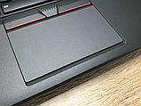 В ідеалі Ноутбук Lenovo Thinkpad T450s  CORE I7 HDD 500 GB 8 RAM  2 АКБ, фото 9