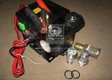 Насос топливный перекачки, помповый,70л/мин 24В (ARMER)