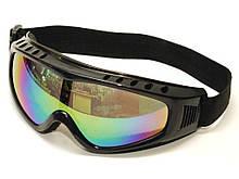 Очки защитные Панорама хамелион   JS830