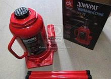 Домкрат пляшковий - 20т 230-430 мм червоний | Дорожня карта