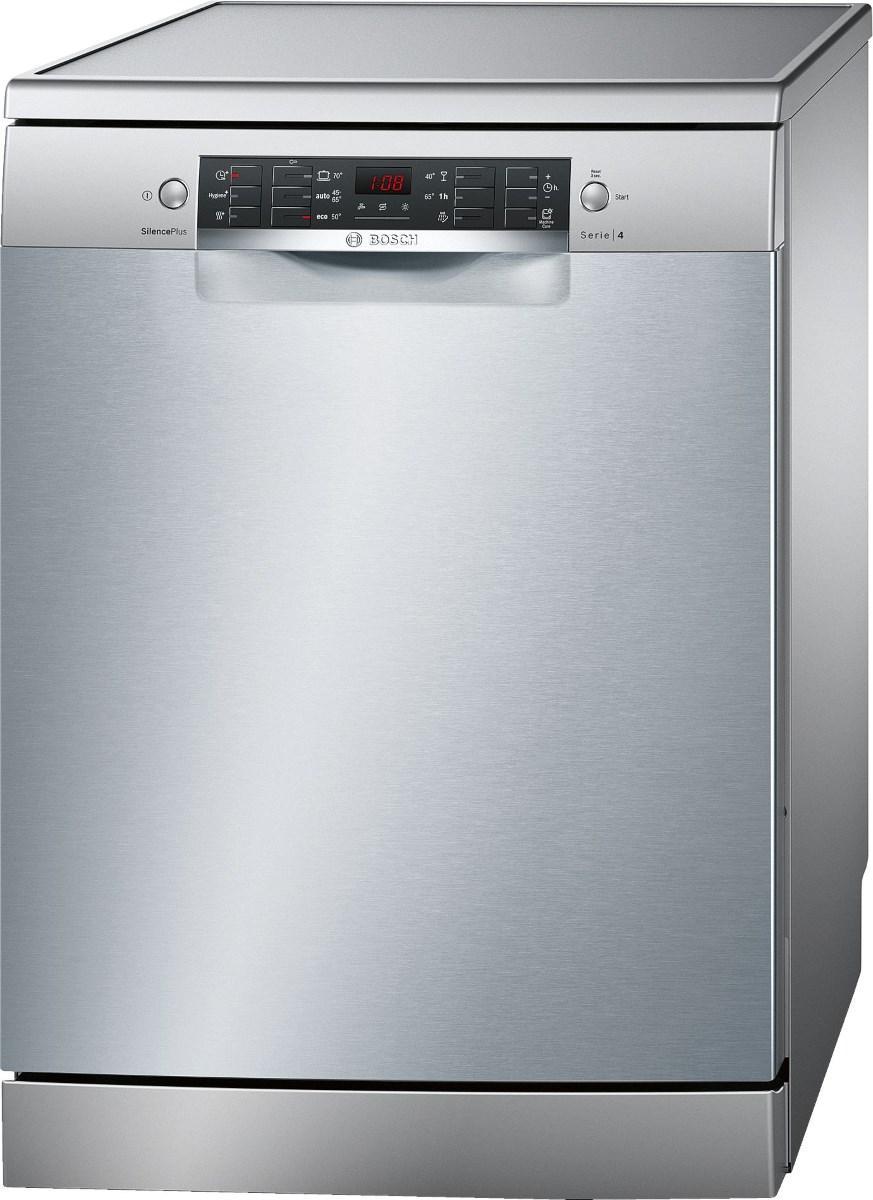 Отдельностоящая посудомоечная машина Bosch SMS46LI04E [60см]