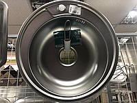 Мойка врезная Империал С-49 декор 0,6мм