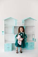 Детская мебель, домики, полки, паркинги