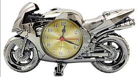 Будильник Zhihui Clock PF168A Мотоцикл