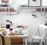 Столові прибори та посуд