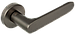 Ручка до міжкімнатних дверей Z-1800, фото 2