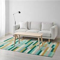 Килими, килимки та підлогове покриття