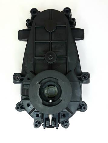 Корпус редуктора мясорубки Aicok MG2430RB ,Grunhelm AMG180 , Moulinex HV1 оригинал, фото 2