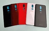 OnePlus 6, задняя крышка стекло