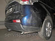 Фаркоп Mitsubishi Outlander 2012- (Митсубиси Аутлендер), фото 2