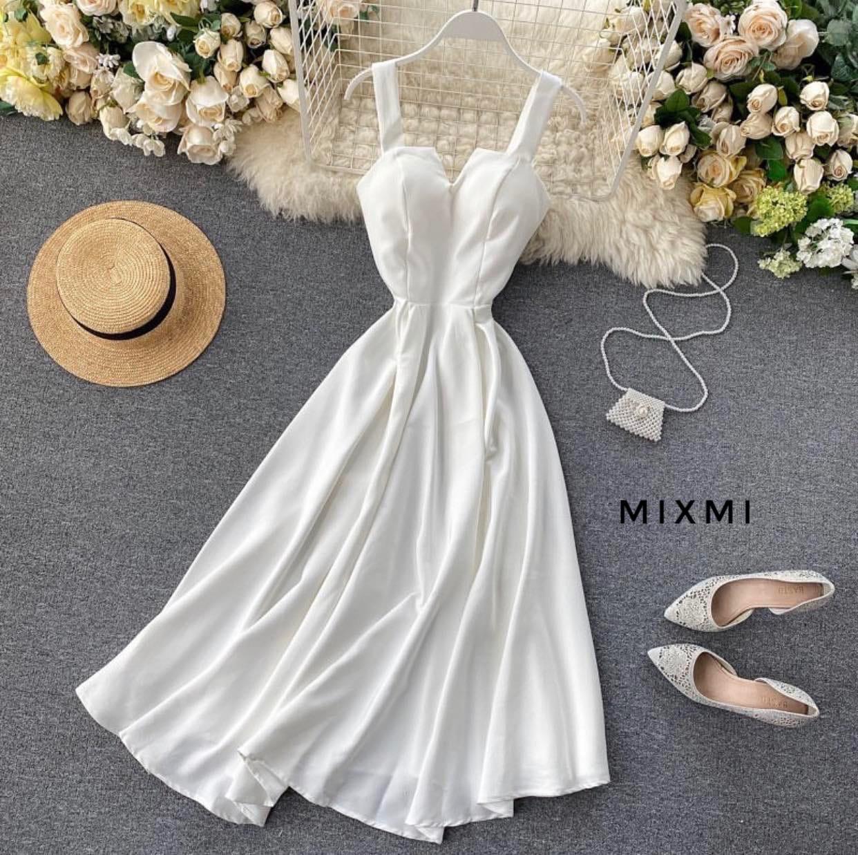 Жіноче плаття, супер - софт, р-р 42-44; 44-46 (білий)