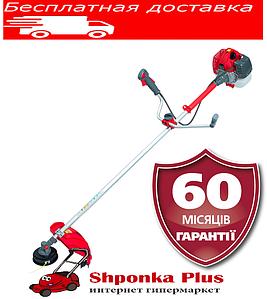 Мотокоса, бензокоса с электростартером 1,7 л.с. Латвия Vitals Professional BK 4325ea ENERGY триммер бензиновый
