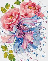 Фантазійні квіти