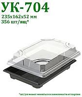 Упаковка для суши и роллов УК-704