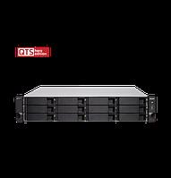 Система збереження даних QNAP TS-h1283XU-RP (TS-h1283XU-RP)