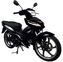 Мотоцикл Spark SP125C-3 черный