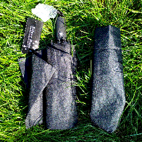 Зонт мужской808W