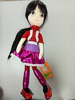 Мягкая кукла Варя сказочный патруль