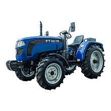 Трактор Foton FT244HX