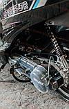 Мотороллер Spark SP150S-17R, фото 2