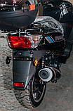 Мотороллер Spark SP150S-17R, фото 4