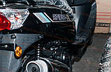 Мотороллер Spark SP150S-17R, фото 7