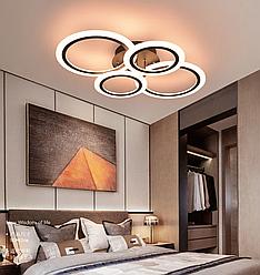 Потолочный светильник для дома и офиса. Модель RD-843