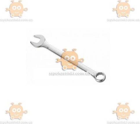 Ключ рожково-накидний 11мм (пр-во TOYA) З 974203, фото 2