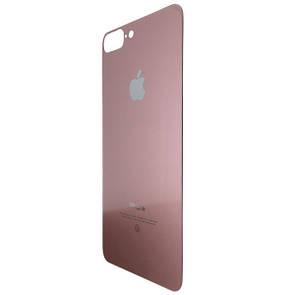 Защитное стекло  for Apple iPhone 7 Plus глянец back pink