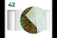Агроволокно 42 Белое (1,6x100м)